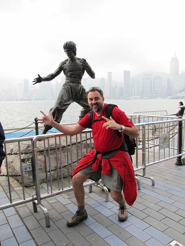 Tamara Hong Kong City 004