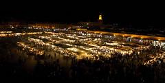 (atanas_) Tags: africa kingdom morocco travel photography northafrica maghreb marrakech medina djemaa el fna djemaaelfna