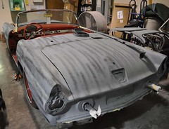"1955 Ford Thunderbird • <a style=""font-size:0.8em;"" href=""http://www.flickr.com/photos/85572005@N00/5509996027/"" target=""_blank"">View on Flickr</a>"
