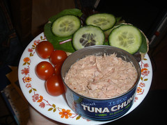 Tuna, etc.