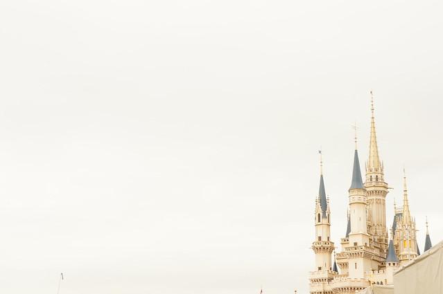 睡美人城堡