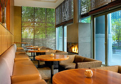 Cypress Lounge & Wine Bar at Westin 