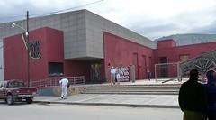 Cafayate: El viernes inauguran el Museo de la Vid y el Vino