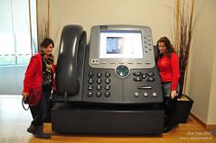 Cisco Phone