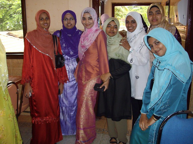 helm muslim single women The most important muslim you've never heard of  taking the helm of the noi--a group that linked islam  a mixture of lay people andimams, men and women, are.