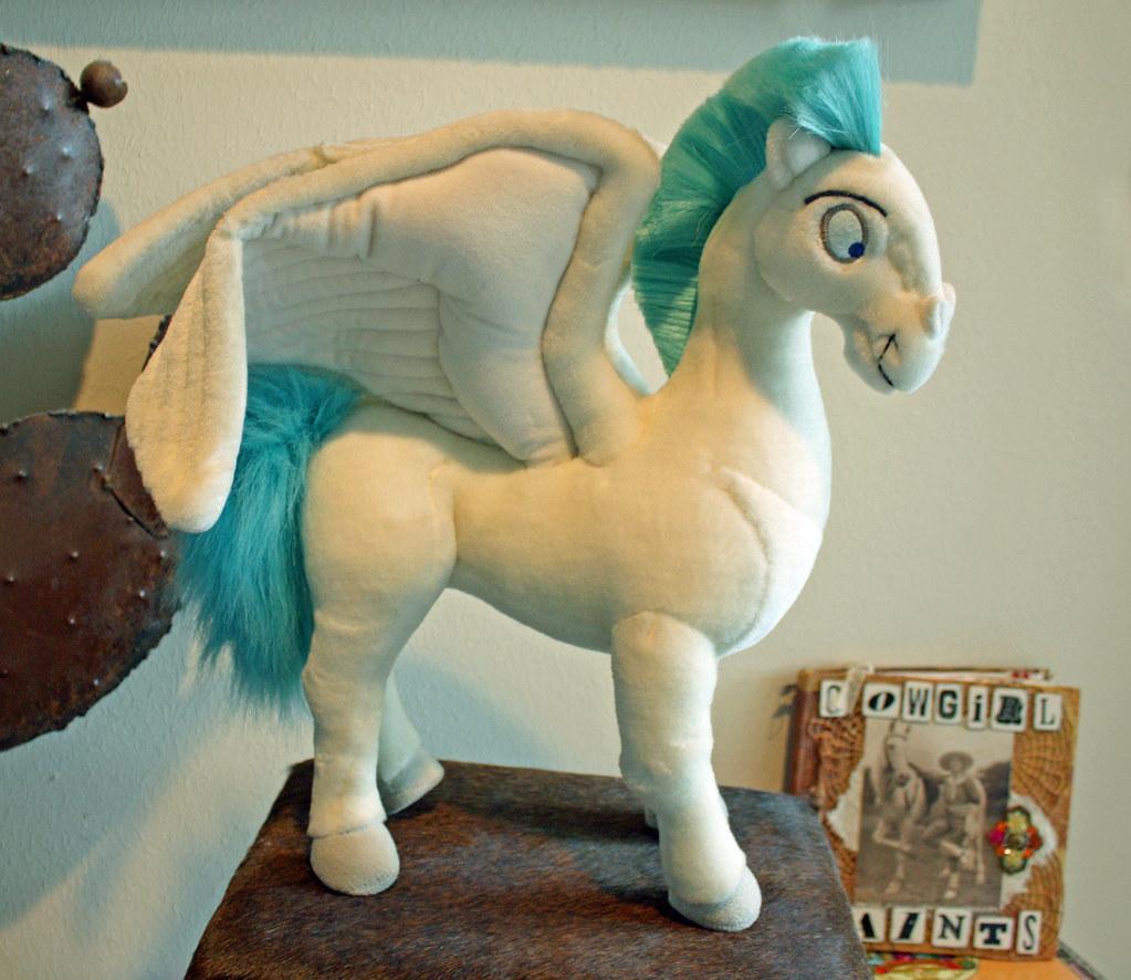 Disney Pegasus