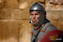 4-1_DSC1784 (Tarraco Imatge Ars Dimicandi) Tags: tarragona gladiator gladiadores gladiador arsdimicandi gladiateur tarracoimatge