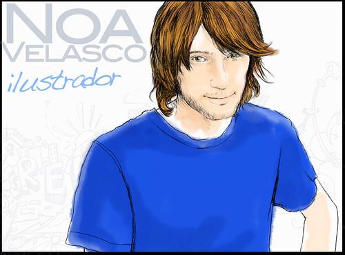 Noa Velasco