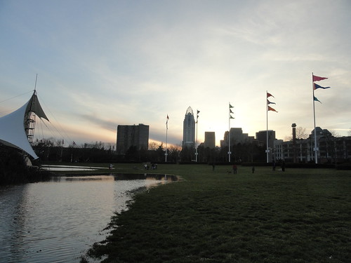 Sawyer Point