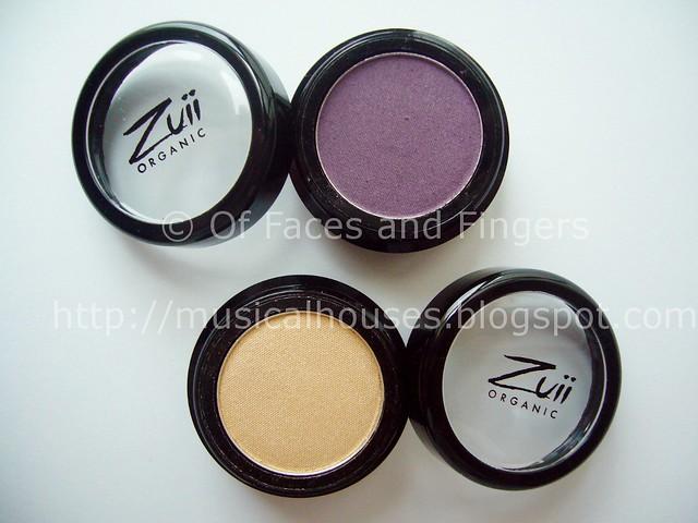 zuii organic eyeshadow 2