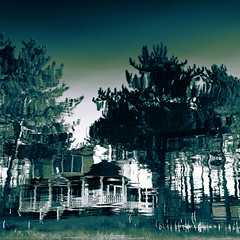 La Maison de la Lune...!!! 5/9 (Denis Collette...!!!) Tags: trees wild lake canada reflection tree art reflections lac reflet arbres qubec impressions arbre reflets photosafari impression impressionist sauvages sauvage philosophie impressionists wildlake impressionistes impressionniste notredamedemontauban deniscollette mkinac lacsauvage photossafari magicunicornverybest img82062