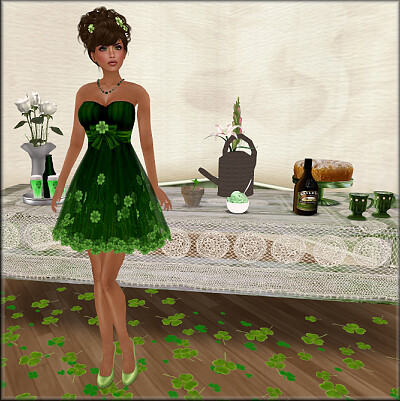 Lucky Lolita Oleander