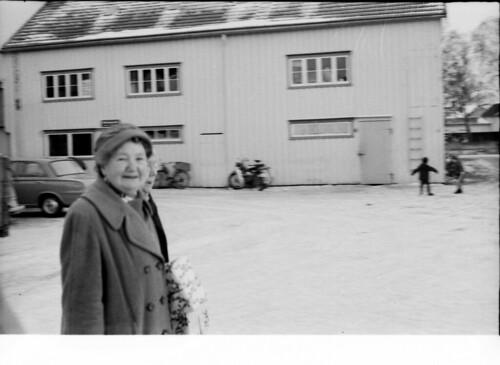 norge Verdalsøra