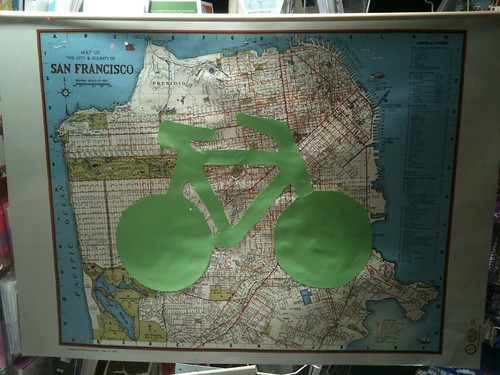 Will Bike Lanes on Oak & Fell Reduce San Francisco Bicycle Accidents? 1