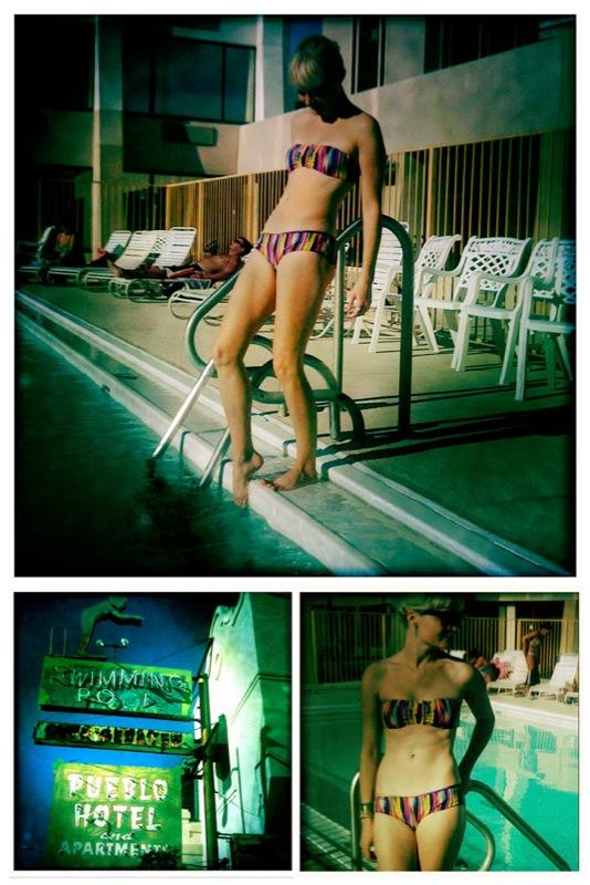 Express Swimwear