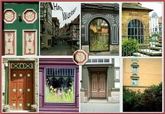 Fenster u. Türen
