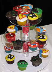 Truth, Justice, and the Cupcake Way