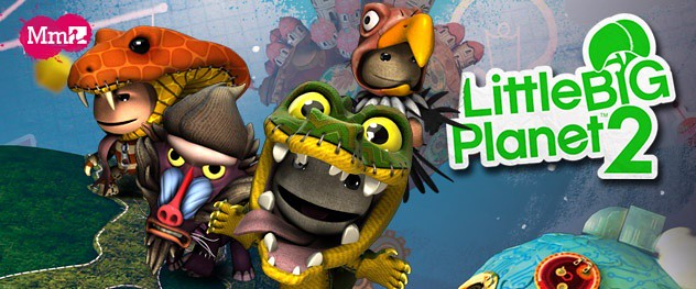 LBP2 Even More Animals