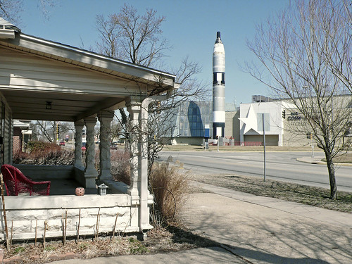 Hutchinson, KS (III)