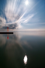 K7__5139 (Bob West) Tags: longexposure nightphotography moon lighthouse ontario night clouds lakeerie greatlakes moonlight nightshots k7 erieau southwestontario bobwest pentax1224 eastlighthouseerieau gettyimagescanada