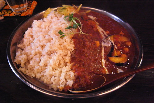 SIMBA curry