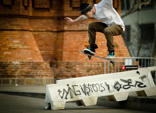 skate it!