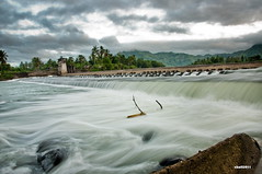Mahayag Dam (cigarfilter) Tags: nikon long exposure dam irrigation d90 zamboangadelsur mahayag