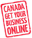 Canada get your business online logo