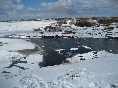 icy bay, Suomenlinna