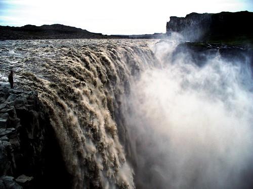 フリー写真素材, 自然・風景, 滝, アイスランド,