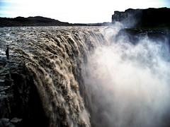 [フリー画像] 自然・風景, 滝, アイスランド, 201103260500