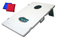 Florida Gators TailGate Toss 2.0