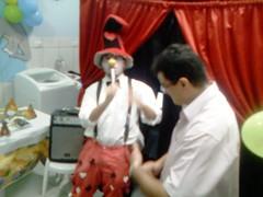 PALHAO MGICO FM (Mgico FM) Tags: festas magico guarulhos eventos magica suzano recreao mogidascruzes animao aruja magicofm