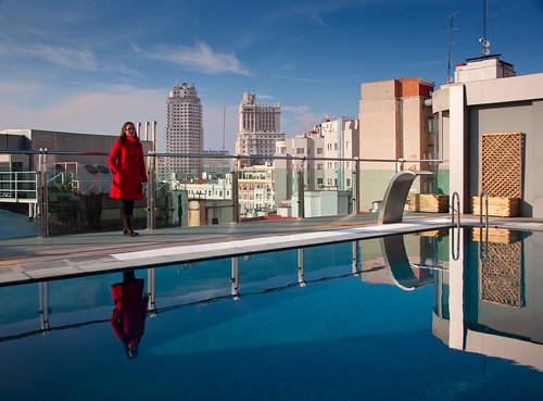Madrid Rooftops 02