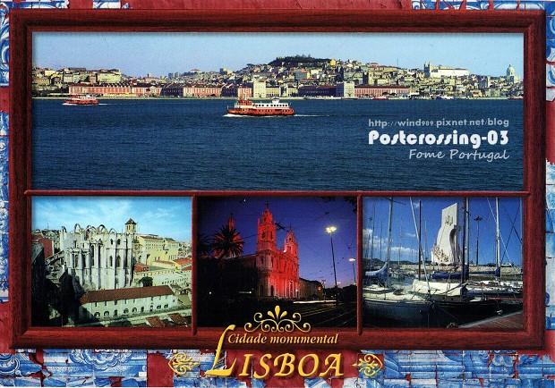 Postcrossing-03葡萄牙1.jpg