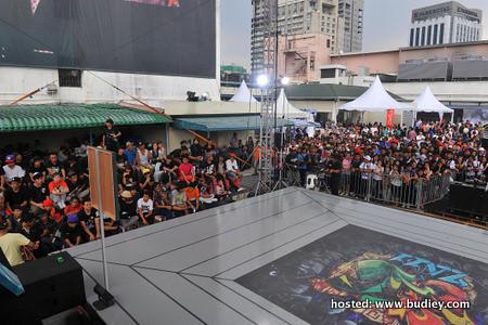 Showdown 2011