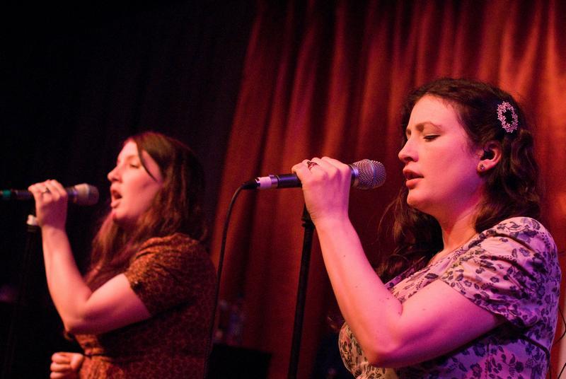 The Unthanks @ Nottingham Glee Club, 27/03/11