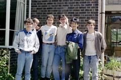 CantParty87-004 (School Memories) Tags: school boy boys belmont teenagers teens teen boarding teenage belmontabbeyschool belmontabbeyschoolhereford