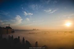 DSC_6772_mini (Maria Chernyaeva) Tags: krasnodar sunrise foggy