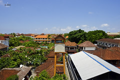Kuta surrounding view (A. Wee) Tags: fourpoints spg kuta bali  indonesia  resort hotel