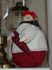 Snowlady from Karen