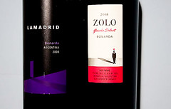 Argentine Bonarda Wine – The Best Wine You've Never Heard Of