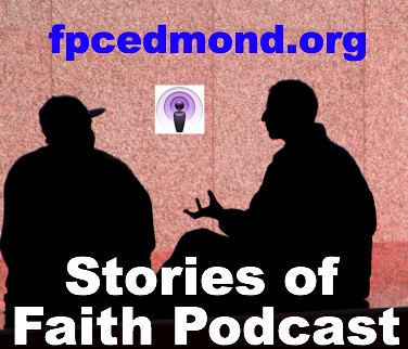 Stories of Faith Podcast: digital witnesses for Christ