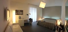 White room Palazzo Abagnale. (Palazzo Abagnale) Tags: hotel boutique bb sorrento letto stanza whiteroompalazzoabagnale