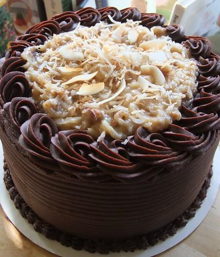 The Origins Of German Chocolate Cake