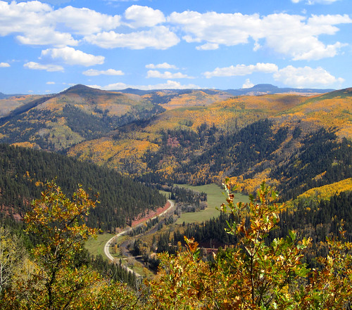 Colorado's Scenic Byways