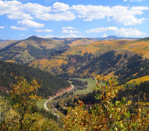 Colorado's Scenic Byways
