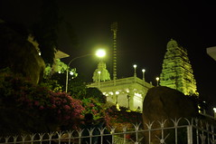 BIRLA MANDIR, HYDERABAD (Seckharr) Tags: hyderabad birlamandir
