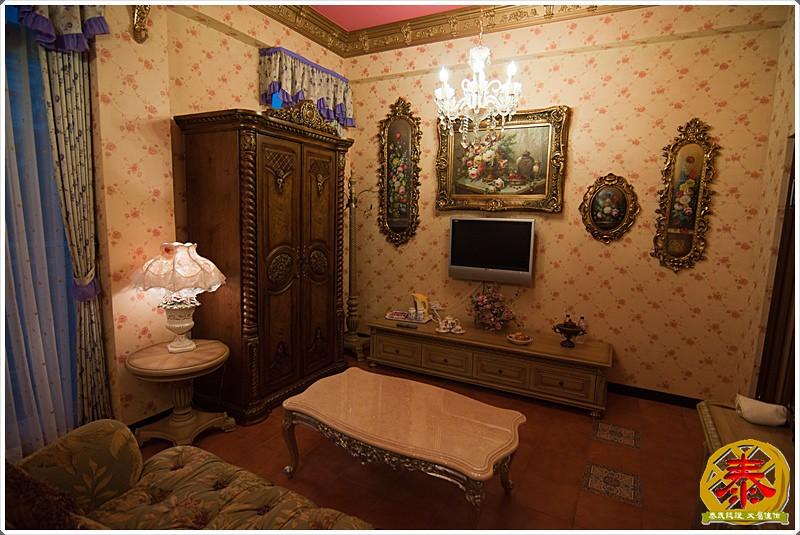 歐莉葉荷城堡餐飲 - 住宿 (24)
