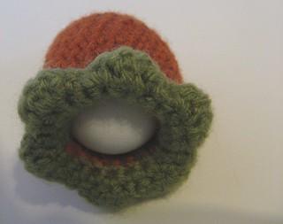 Amigurumi Egg Cozy : Ravelry: Amigurumi Carrot Egg Cozy pattern by Lion Brand Yarn